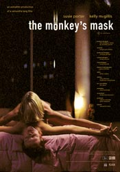 The Monkey's Mask  Key Art