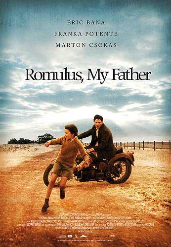 romulusbig Romulus, my Father
